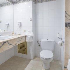 Отель Biniamar 3* Стандартный номер с различными типами кроватей фото 5