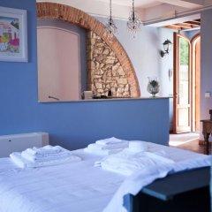 Отель Relais Villa Belvedere 3* Улучшенная студия с различными типами кроватей фото 15
