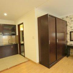 Апартаменты Song Hung Apartments Улучшенные апартаменты с различными типами кроватей фото 41