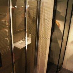 Отель Sopot Lodge ванная
