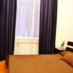 Гостиница Пафос у Арбата комната для гостей фото 3