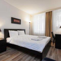 Karakoy Aparts 2* Студия с различными типами кроватей фото 3