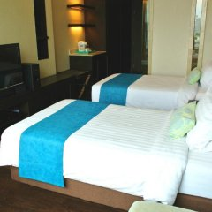 Отель Jasmine Resort 5* Номер Делюкс