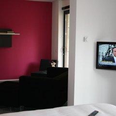 Отель Landgoed ISVW 3* Люкс с различными типами кроватей фото 18