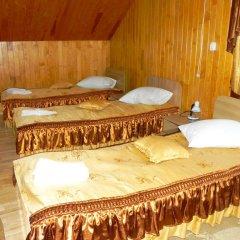 Гостиница Отельно-оздоровительный комплекс Скольмо комната для гостей фото 2