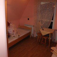 Отель Willa Grzesiczek комната для гостей фото 3