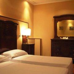 Отель Impero 3* Стандартный номер с различными типами кроватей фото 9