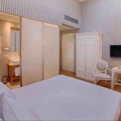 Отель NH Milano Palazzo Moscova 4* Стандартный номер с различными типами кроватей фото 9