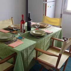 Отель Ericeira Beach TownHouse в номере