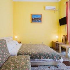 Отель B&B Klub 011 3* Стандартный номер с различными типами кроватей фото 13