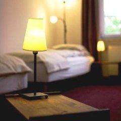 Отель Abracadabra Стандартный номер с различными типами кроватей фото 3