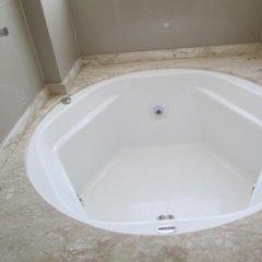 Olavo Bilac Hotel ванная фото 2