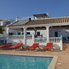 Отель Quinta da Fonte em Moncarapacho бассейн фото 3