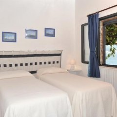 Отель La Casetta di Marmorata Ravello Accommodation Равелло сейф в номере