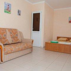 Гостевой Дом Otel Leto Стандартный номер с двуспальной кроватью фото 25