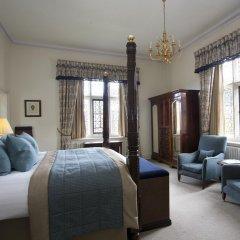 New Hall Hotel & Spa комната для гостей фото 2