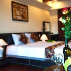 The Summer Hotel 3* Стандартный номер с двуспальной кроватью фото 6