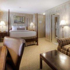 Dunhill Hotel 3* Стандартный номер с различными типами кроватей фото 4