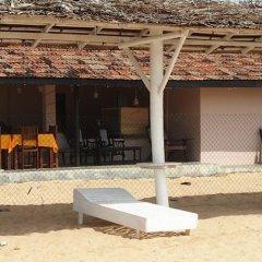 Отель Thiranagama Beach Hotel Шри-Ланка, Хиккадува - отзывы, цены и фото номеров - забронировать отель Thiranagama Beach Hotel онлайн фото 3
