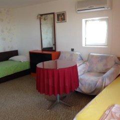 Отель Guest House Villa Roza Болгария, Золотые пески - отзывы, цены и фото номеров - забронировать отель Guest House Villa Roza онлайн комната для гостей фото 2