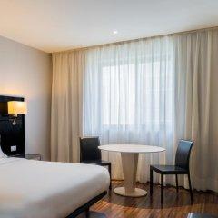 AC Hotel Madrid Feria by Marriott 4* Стандартный номер с различными типами кроватей фото 9