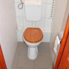 Отель Bronson Apartman Будапешт ванная