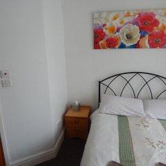 Отель Llanryan Guest House комната для гостей фото 5
