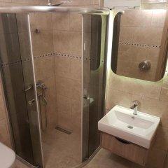 Uzungol Bilalego Apart Турция, Узунгёль - отзывы, цены и фото номеров - забронировать отель Uzungol Bilalego Apart онлайн ванная