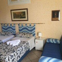 Отель B&B Anfiteatro Campano Стандартный номер фото 3