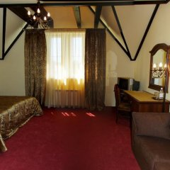 Гостиница Золотая Орхидея комната для гостей