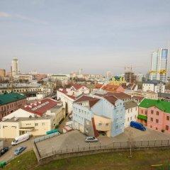 Апартаменты Molnar Apartments Минск фото 3