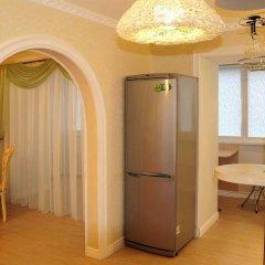 Апартаменты Volshebniy Kray Apartments Апартаменты с различными типами кроватей фото 14