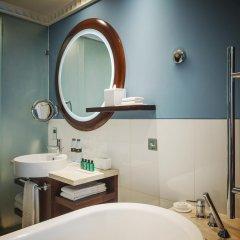 Отель Sofitel Dubai Jumeirah Beach 5* Улучшенный номер с 2 отдельными кроватями