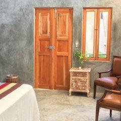 Отель Posada del Sol Tulum 3* Номер категории Эконом с различными типами кроватей фото 4