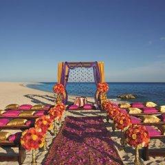 Отель Dreams Suites Golf Resort & Spa Cabo San Lucas - Все включено