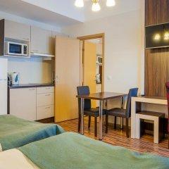 Апартаменты Pirita Beach & SPA Студия с различными типами кроватей фото 42