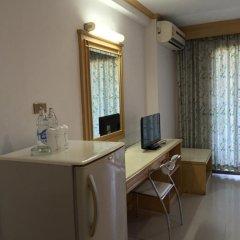 Garden Paradise Hotel & Serviced Apartment 3* Стандартный номер с различными типами кроватей