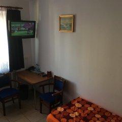 Отель Pensjonat Longinus 2* Стандартный номер с различными типами кроватей фото 4