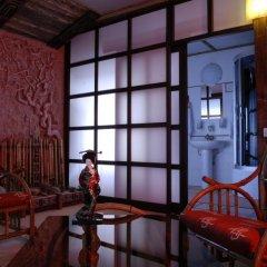 Отель Замок в Долине 2* Стандартный номер фото 4
