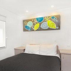 Отель BIG4 Beacon Resort 4* Бунгало с различными типами кроватей фото 2