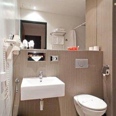 Отель PURPUR 3* Стандартный номер фото 10