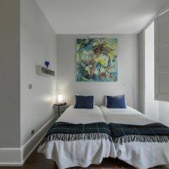 Отель Cosme Guesthouse 4* Стандартный номер разные типы кроватей фото 5