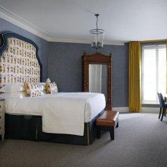 Ham Yard Hotel, Firmdale Hotels 5* Люкс разные типы кроватей фото 12
