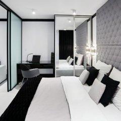 Апартаменты Diamonds Apartment Улучшенные апартаменты с различными типами кроватей фото 27