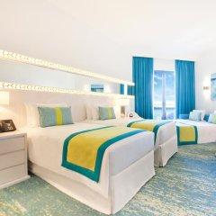 JA Ocean View Hotel 5* Улучшенный номер с различными типами кроватей