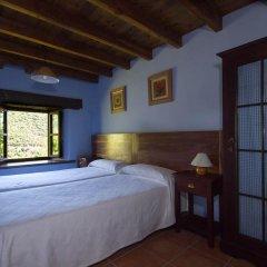Отель Apartamentos Rurales Los Picos de Redo Испания, Камалено - отзывы, цены и фото номеров - забронировать отель Apartamentos Rurales Los Picos de Redo онлайн комната для гостей фото 2