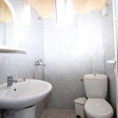 Отель Vila Caushi (Rooms&Apartments) Албания, Ксамил - отзывы, цены и фото номеров - забронировать отель Vila Caushi (Rooms&Apartments) онлайн ванная