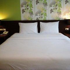 Отель P.S Hill Resort комната для гостей фото 3