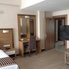 Buyuk Hotel 3* Стандартный номер с различными типами кроватей фото 2