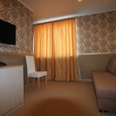 Гостиница Алива 3* Люкс с различными типами кроватей фото 4